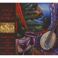 Music CD - Edge of the World