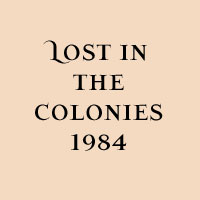 Lost in the Colonies
