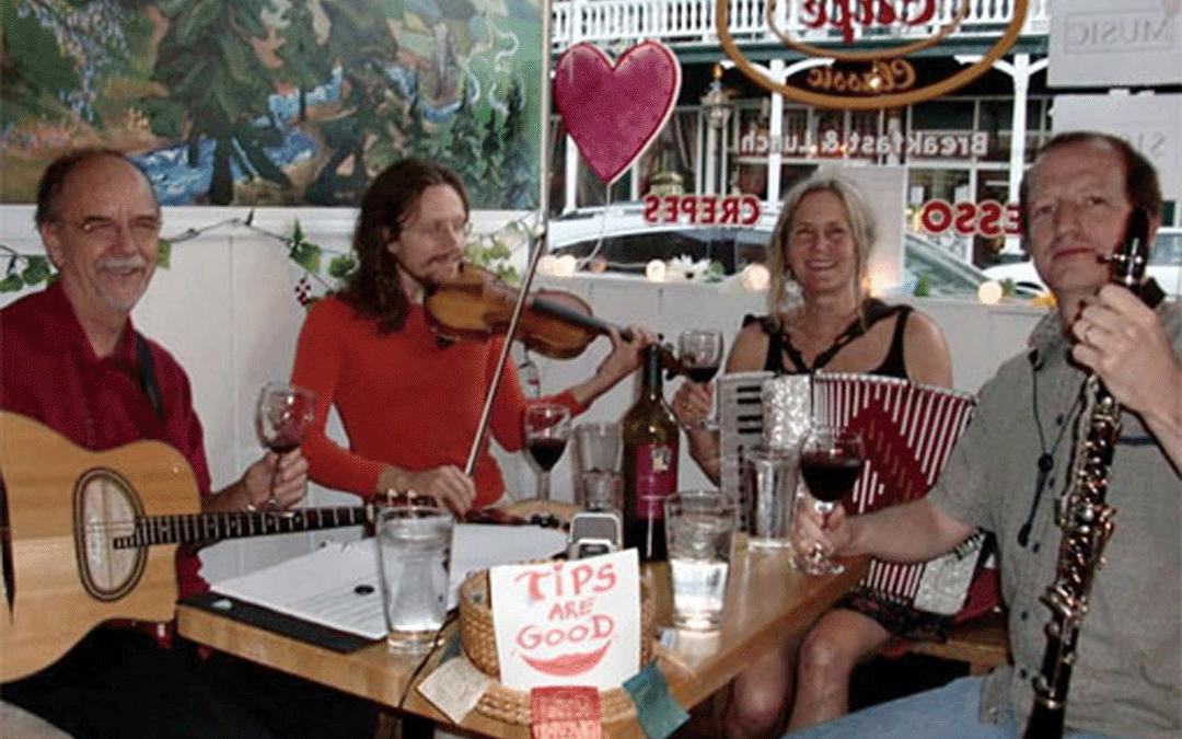 Beaucoup Chapeaux Celebrates Valentine's Day 2020